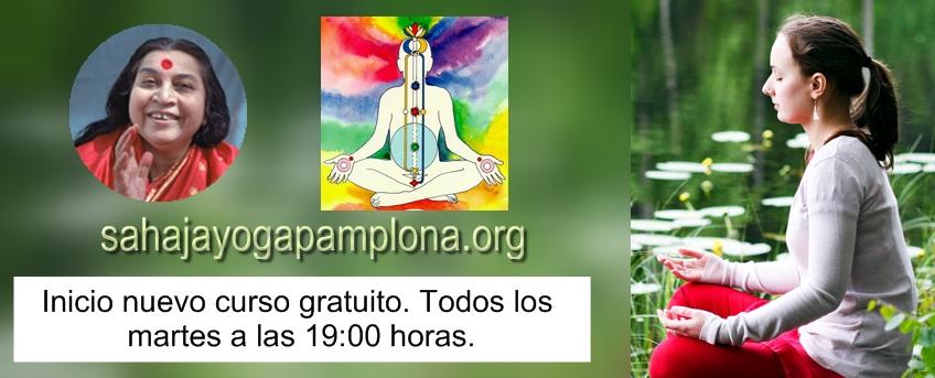 Talleres Meditación Pamplona